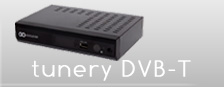 Tunery DVB-T GoClever
