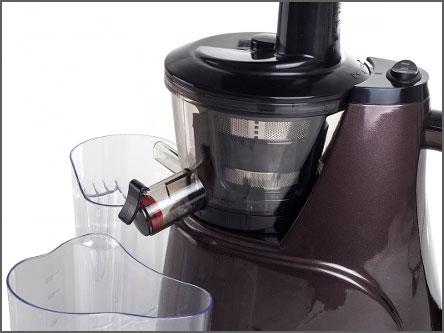 Wyciskarka Wolnoobrotowa Homekraft Slow Juicer Essence : Wyciskarka wolnoobrotowa Essence Homekraft - B2B 4Kraft