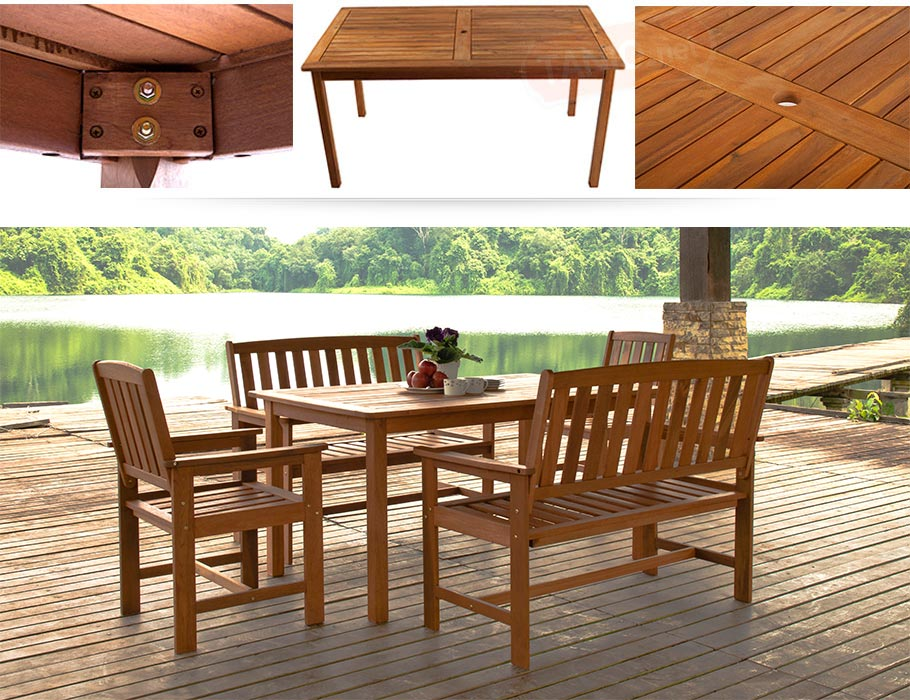 drewniane meble ogrodowe ikea najlepsze pomys�y na